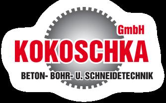 Kokoschka GmbH-Kernbohrungen.